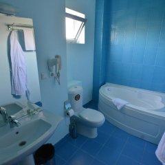 Gloria Hotel ванная фото 2