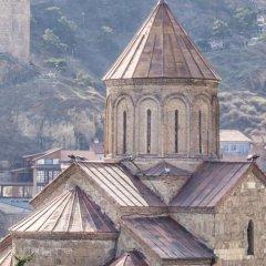 Tiflis Metekhi Hotel фото 2
