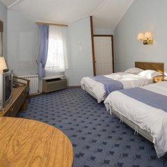 Гостиница Панама-Сити комната для гостей фото 5