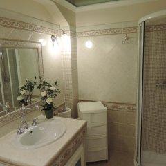 Отель Mare Giardini Naxos Италия, Джардини Наксос - отзывы, цены и фото номеров - забронировать отель Mare Giardini Naxos онлайн ванная