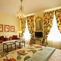 The Hotel Narutis 5* Полулюкс с различными типами кроватей фото 7