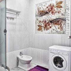 Апартаменты Apartments Galicia - Lviv Львов ванная фото 2