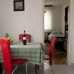 Апартаменты Apartment Urbana Vila комната для гостей фото 2