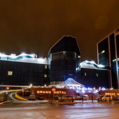 Гранд Отель - Астрахань фото 6