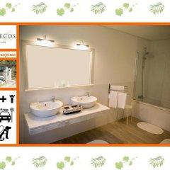 Отель Casa dos Becos 3* Вилла с различными типами кроватей фото 7