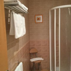 Отель Duplex Playa de Rons ванная фото 2