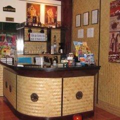 Отель Patong Rose Guesthouse интерьер отеля
