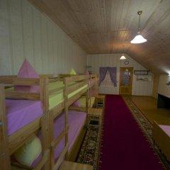 Гостиница Иерусалимская 2* Кровать в мужском общем номере с двухъярусной кроватью фото 4