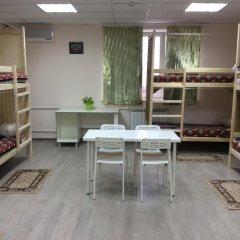 Наш Хостел Кровать в мужском общем номере с двухъярусной кроватью фото 2