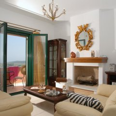 Отель Villa Mare e Monti Греция, Корфу - отзывы, цены и фото номеров - забронировать отель Villa Mare e Monti онлайн интерьер отеля