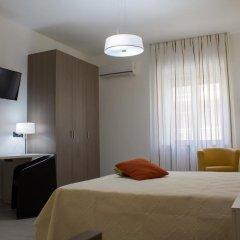Отель Le Ninfe Сиракуза комната для гостей фото 5