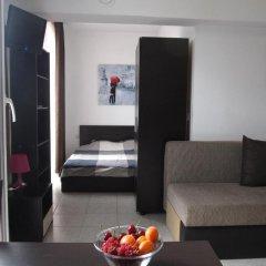 Отель Aparthotel Cote D'Azure 3* Студия Эконом с различными типами кроватей фото 16