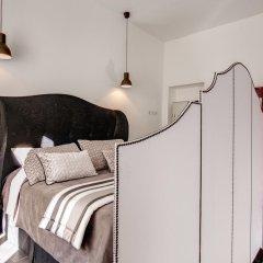 Апартаменты Studio Residenza Bourbon Студия с различными типами кроватей фото 20