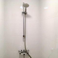 Отель Museum District ванная фото 2