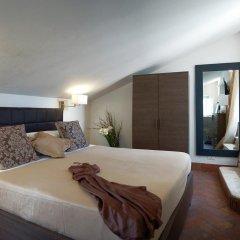 Апартаменты Navona Luxury Apartments Улучшенная студия с различными типами кроватей фото 7