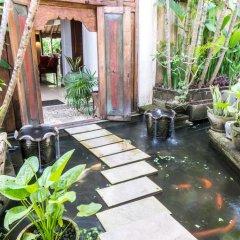 Отель Villa Om Bali фото 2