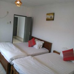 Отель M Home Guest House Стандартный номер с различными типами кроватей фото 7