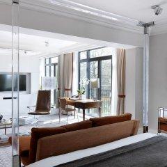 Отель Athenaeum 5* Люкс с различными типами кроватей фото 2