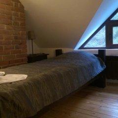 Отель Horlog Castle Улучшенные апартаменты фото 7