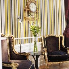 Hotel Kung Carl, BW Premier Collection 4* Стандартный номер с различными типами кроватей фото 2