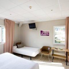 Отель Hostal Guilleumes Стандартный номер разные типы кроватей фото 4