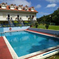 Отель Dúplex Playa La Arena Испания, Арнуэро - отзывы, цены и фото номеров - забронировать отель Dúplex Playa La Arena онлайн бассейн