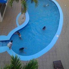 Apart Hotel Pico Bonito бассейн фото 3