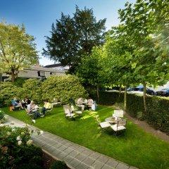 Отель Navarra Brugge Бельгия, Брюгге - 1 отзыв об отеле, цены и фото номеров - забронировать отель Navarra Brugge онлайн фото 3