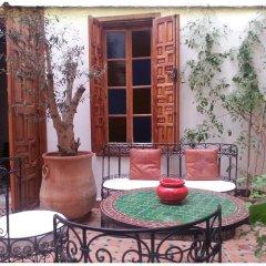 Отель Riad El Bir Марокко, Рабат - отзывы, цены и фото номеров - забронировать отель Riad El Bir онлайн фото 5
