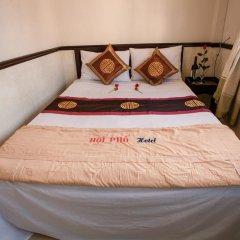Отель Hoi Pho комната для гостей