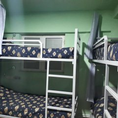 Хостел Vagary Кровать в общем номере с двухъярусной кроватью фото 6