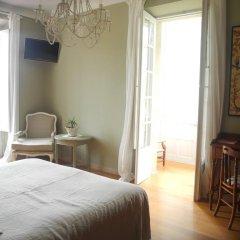 Отель Hosteria de Arnuero 3* Улучшенный номер с различными типами кроватей фото 2