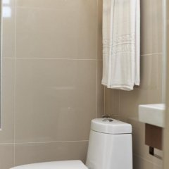 Отель Impress Resort 3* Номер Делюкс с различными типами кроватей фото 17