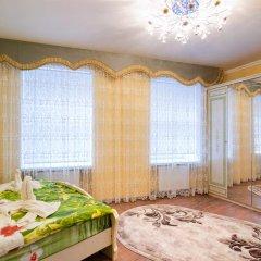 Гостиница Arkadija-Lysenka 11 Львов комната для гостей фото 2