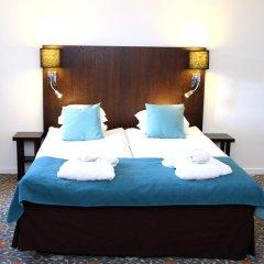 Hotel Garden | Profilhotels 4* Улучшенный номер фото 4