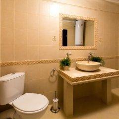Отель Europroperties Sirena Apartaments ванная