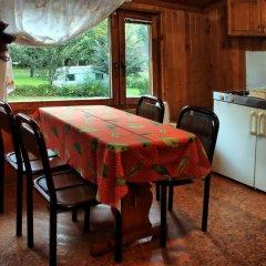 Отель Camping Pod Krokwia Польша, Закопане - отзывы, цены и фото номеров - забронировать отель Camping Pod Krokwia онлайн питание фото 2