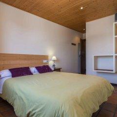 Отель Hostal Yeti комната для гостей фото 3