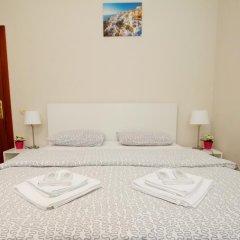 Гостиница Life на Белорусской комната для гостей фото 3