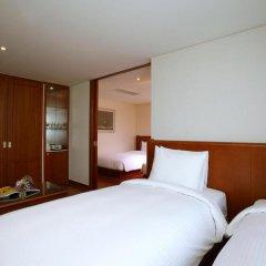 Sejong Hotel 4* Стандартный номер с различными типами кроватей фото 6