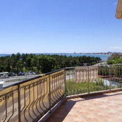 Отель Despina Болгария, Свети Влас - отзывы, цены и фото номеров - забронировать отель Despina онлайн балкон