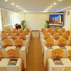 Отель Sammy Hotel Vung Tau Вьетнам, Вунгтау - отзывы, цены и фото номеров - забронировать отель Sammy Hotel Vung Tau онлайн питание фото 3