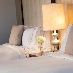 Отель Renaissance Newark Airport Hotel США, Элизабет - отзывы, цены и фото номеров - забронировать отель Renaissance Newark Airport Hotel онлайн комната для гостей фото 4