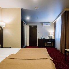 Гостиница Премьер 4* Стандартный номер с различными типами кроватей фото 9