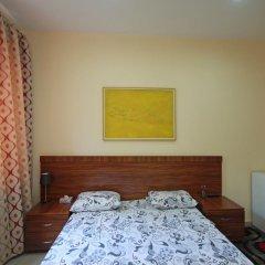 Mini Hotel YEREVAN 3* Стандартный номер двуспальная кровать фото 8