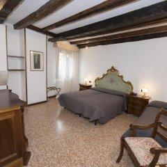 Hotel Pensione Guerrato Стандартный номер с различными типами кроватей фото 6
