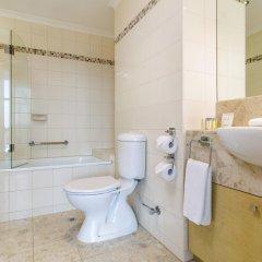 Отель Clarion Suites Gateway Студия с различными типами кроватей фото 7