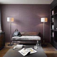 The Emblem Hotel 5* Улучшенный люкс