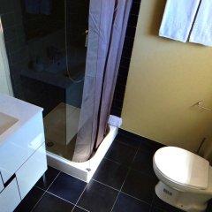 Отель Wallis Rato 3* Люкс с различными типами кроватей