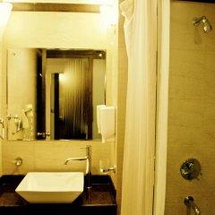goStops Delhi (Stops Hostel Delhi) Кровать в общем номере с двухъярусной кроватью фото 11